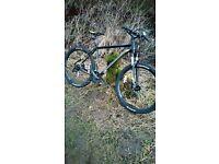 "Hardtail MTB - Merida Big Seven 100 27.5"" Mountain Bike - Hardtail MTB"
