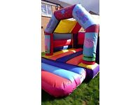 Mobile Soft Play and Bouncy Castle Hire