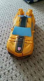 Toys Bumblebee Transformers