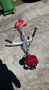 Brand new 4 stroke brushcutter cheap Condell Park Bankstown Area Preview