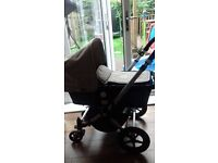 Bugaboo Chameleon 2, excellent condition.