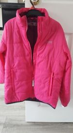345c75c02 The North Face Andes girls Down jacket age 12/14 | in Bangor, County ...