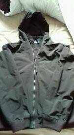 Mens fred perry coat