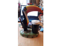 Guiness TOUCAN lamp base