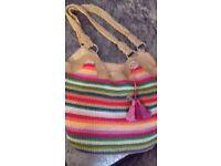 Gorgeous Brand New 'The Sak' Shoulder Bag