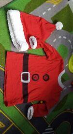 Baby 9-12 months christmas bundle