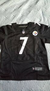 Steelers Authentic Jersey