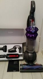dyson animal vacuum cleaner with new tool kit serviced and light hoover