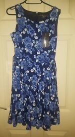 Mela London Dress Size 8