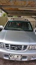 2001 Holden Frontera Wagon Two Wells Mallala Area Preview