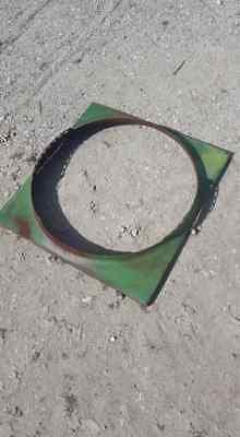 John Deere 5020 Fan Shroud