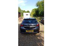 Vuaxhall Astra 1.4 Sport (3 Door) 69k LOW MILEAGE