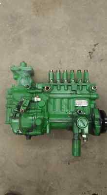 John Deere Re506416 Injection Pump