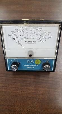 Hach Model 722 Conductivity Meter  W247
