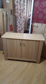Small sideboard £60