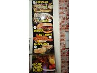Bussiness (takeaway) for sale
