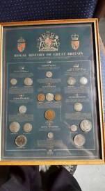 Royal History of Great Britain