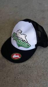 SOUTH SYDNEY - RABBITOHS - CAP / HAT - NRL - NEW - STYLE 2