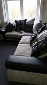 Corner Couch - Right Handed