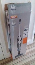 Brand new- cordless vax vacuum