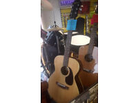 Epiphone F120 (71) Acoustic 6 string Guitar