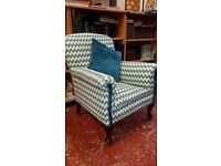 Upholstery services soft furnishings reupholstery