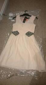 Little mistress dress size 12