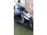 Piaggio Zip Moped for Sale
