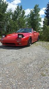 1990 Rx7 Convertible
