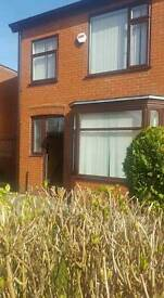 3 Bedroom, Semi Detached House, Higher Swan Lane, Great Level, Bolton