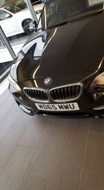 • BMW 2 Series 2.0 218d Sport 2dr (start/stop) inc 3 years free BMW servicing