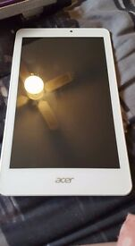 Acer Tablet (Spares or Repairs)