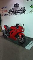 2012 Kawasaki NINJA 250 TOURING