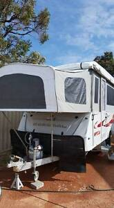2015 Coromal Navigator 422,Off road campervan Australind Harvey Area Preview
