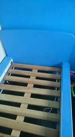 Mammut Ikea kids bed