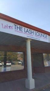 Lash Technician Apprentice