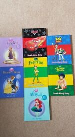 Lots of children's books for sale