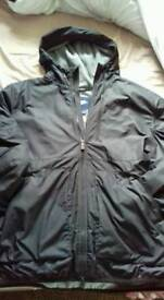 Mens nike jacket size xxl