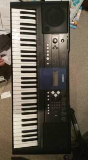 Yamaha Digital Keyboard YPT-330 Albany Creek Brisbane North East Preview