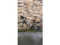 BMC Teammachine ALR01 road bike