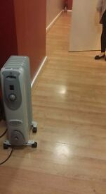 Economical oil heater for sale