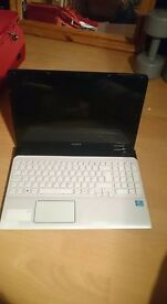 Sony Vaio Laptop Intel Core 13