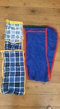 Tail bags brand new never used Wiley Park Canterbury Area Preview