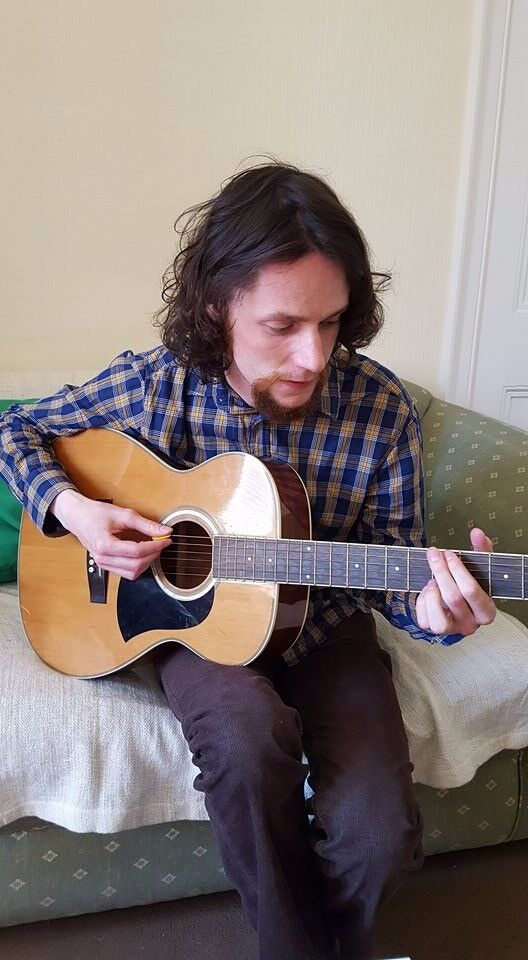 Fun Guitar Tuition For All Ages