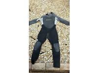 C-skins mens wetsuit