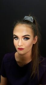 Professional Make up Artist for (Bridal, Party, Engagements, Prom Makeup)