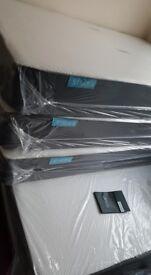 Brand New Ex Display, Simba Hybrid Kingsize Mattress 150x200cm, RRP£699 Our Price £250.00 HUGE SALE