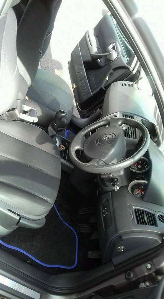 Renault 1.6 petrol