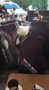 Golf clubs with bags Rowville Knox Area Preview