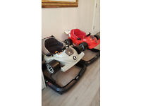 USED Jane Fomula Kid Babywalker